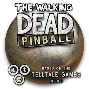 The Walking Dead Pinball