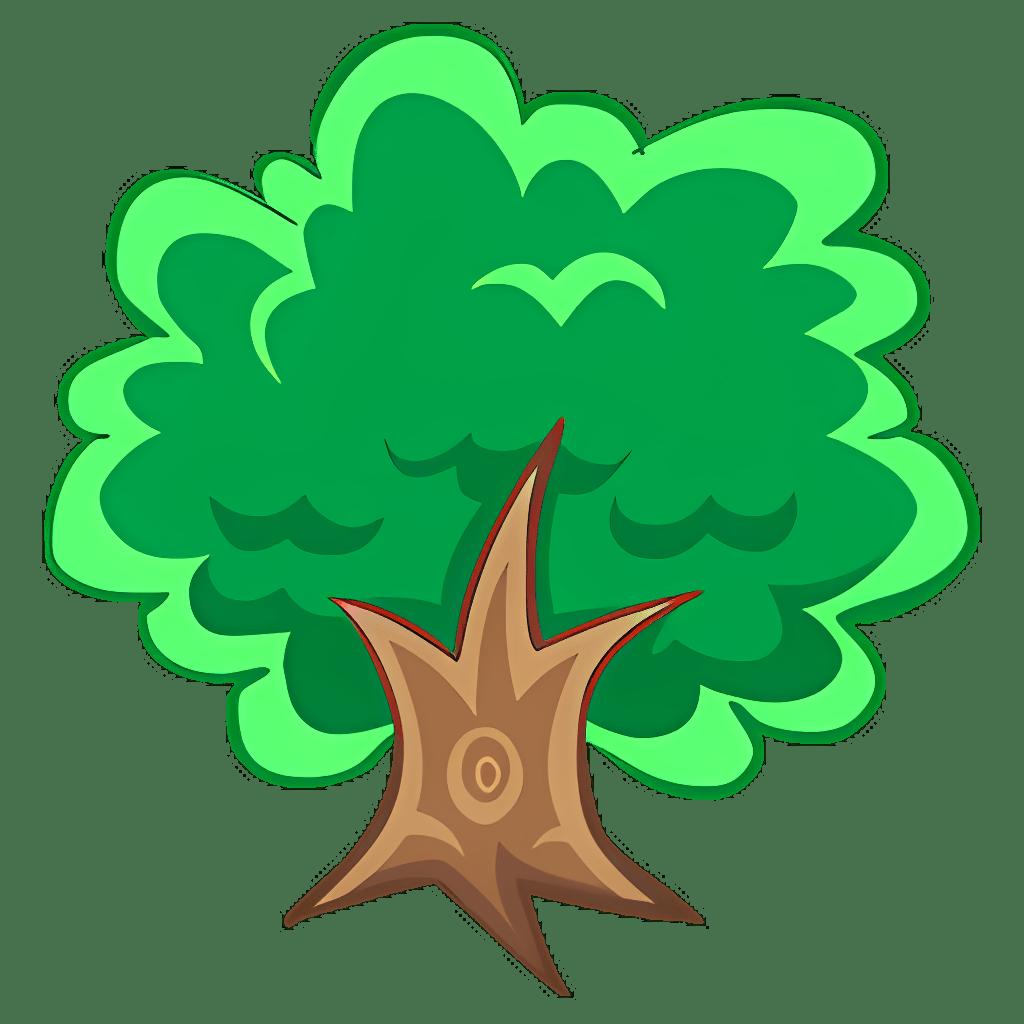 Folder Size Tree