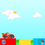 Jumping Car