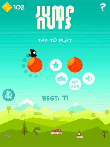 Jump Nuts