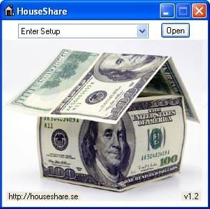 HouseShare