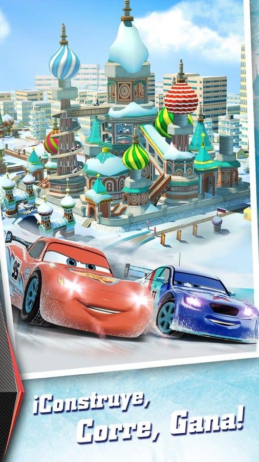Cars schnell wie der blitz für android download