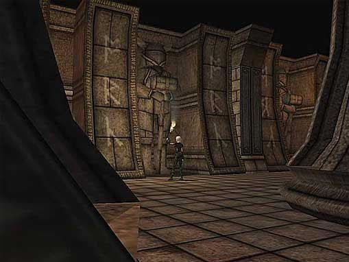 Dwarven Halls (Tileset hakpack)