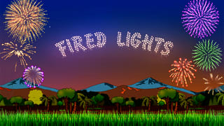 Fired Lights Free