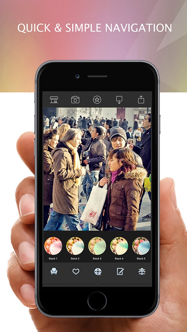 Camera Express 360 Pro - Best Photo Editor and Stylish Camera Filters Effects