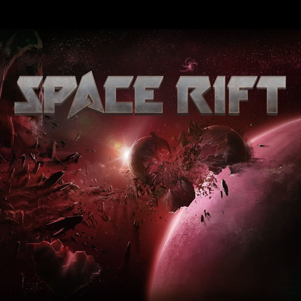SPACE RIFT - Episode 1 PS VR PS4