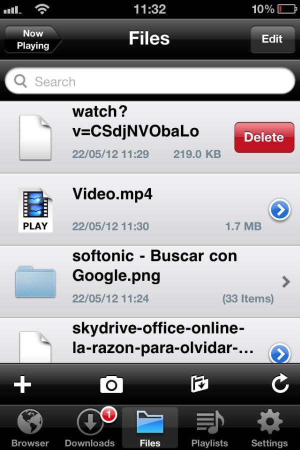 Downloader Elite Free