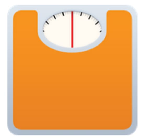 Weight Loss Tracker - RecStyle