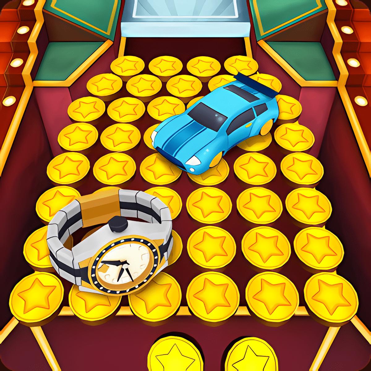 Coin Dozer: Casino 1.5