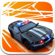 Smash Cops Heat for iPad 1.10.07
