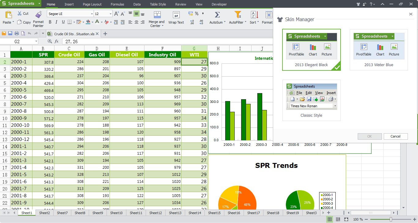 Wps office 2016 business download - Kingsoft office full version free download ...