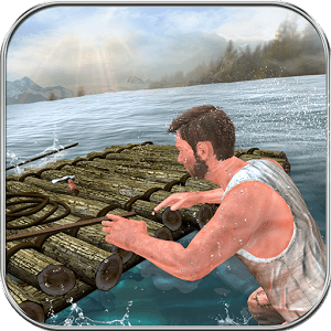 Raft Survival Sea Escape Story 1.0