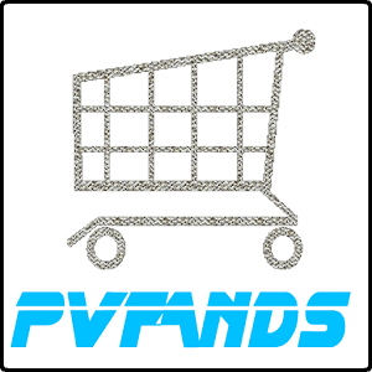 PVFANDS