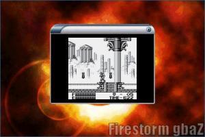 Firestorm gbaZ