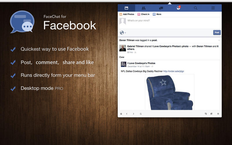 Facebook Chat For Mac Download