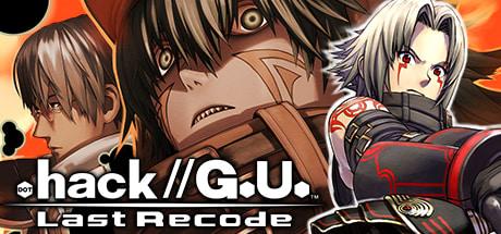.hack-G.U. Last Recode