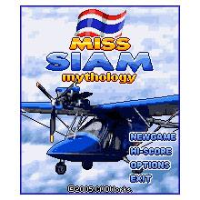 Miss SIAM : the Spirit of Aviation