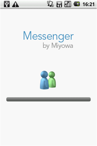 Messenger WithYou