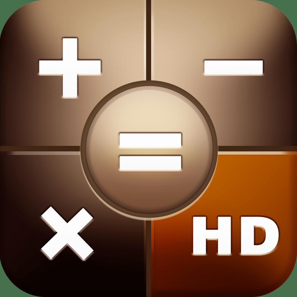 Calculadora para iPad