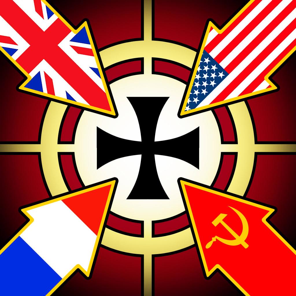 Estrategia y Tácticas: Segunda Guerra Mundial