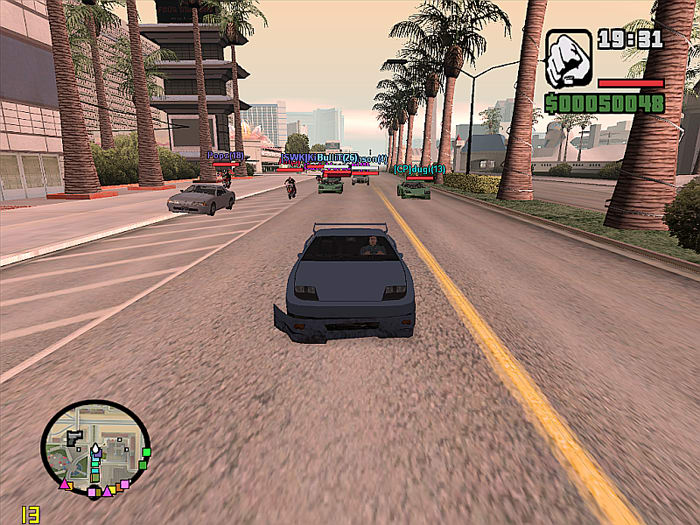 Gta san andreas download pc