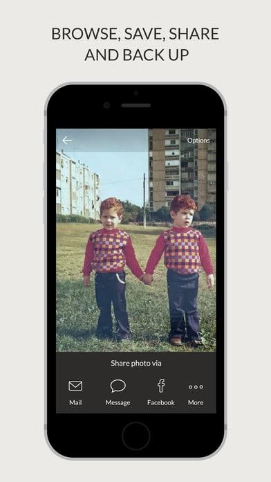 Photomyne - Album Scanner - Full
