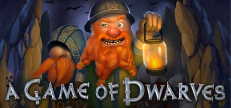 A Game of Dwarves 2016