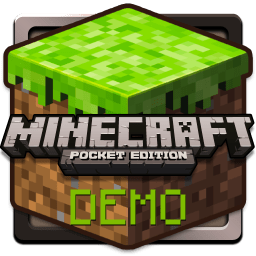 Minecraft - Pocket Edition Demo 0.2.1 Beta