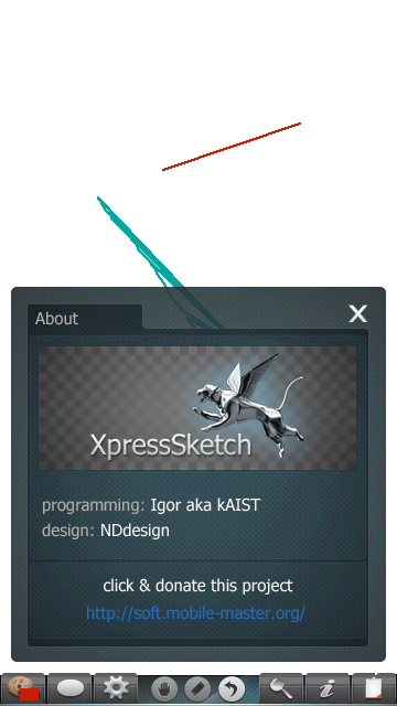 XpressSketch