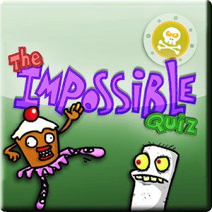 The Impossible Quiz! 1