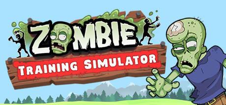 Zombie Training Simulator