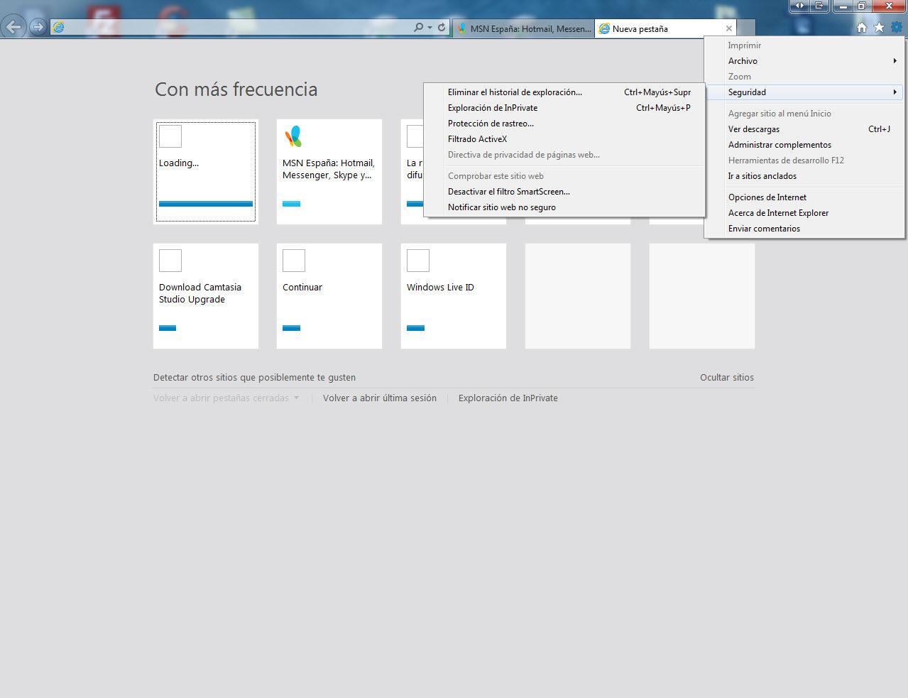 Internet explorer 10 pour windows vista 32 bits