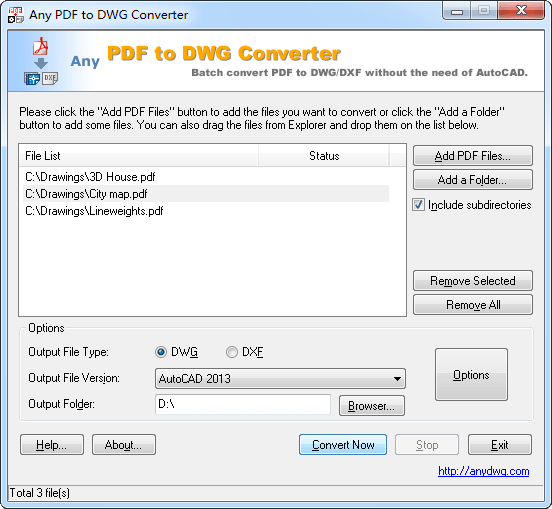 pdf to dwg converter free download with crack