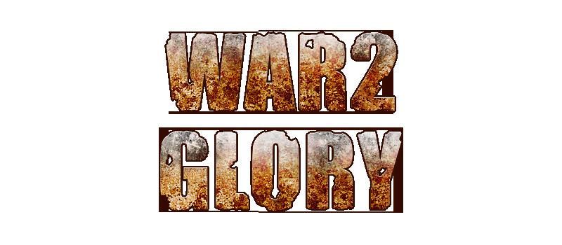 War2 Glory 2.1