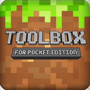 Toolbox for Minecraft: PE 3.2.17