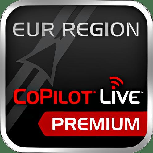 CoPilot Live Premium Italia 9.1.0.365