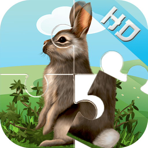 Jigsaw Puzzle Animals 1.2