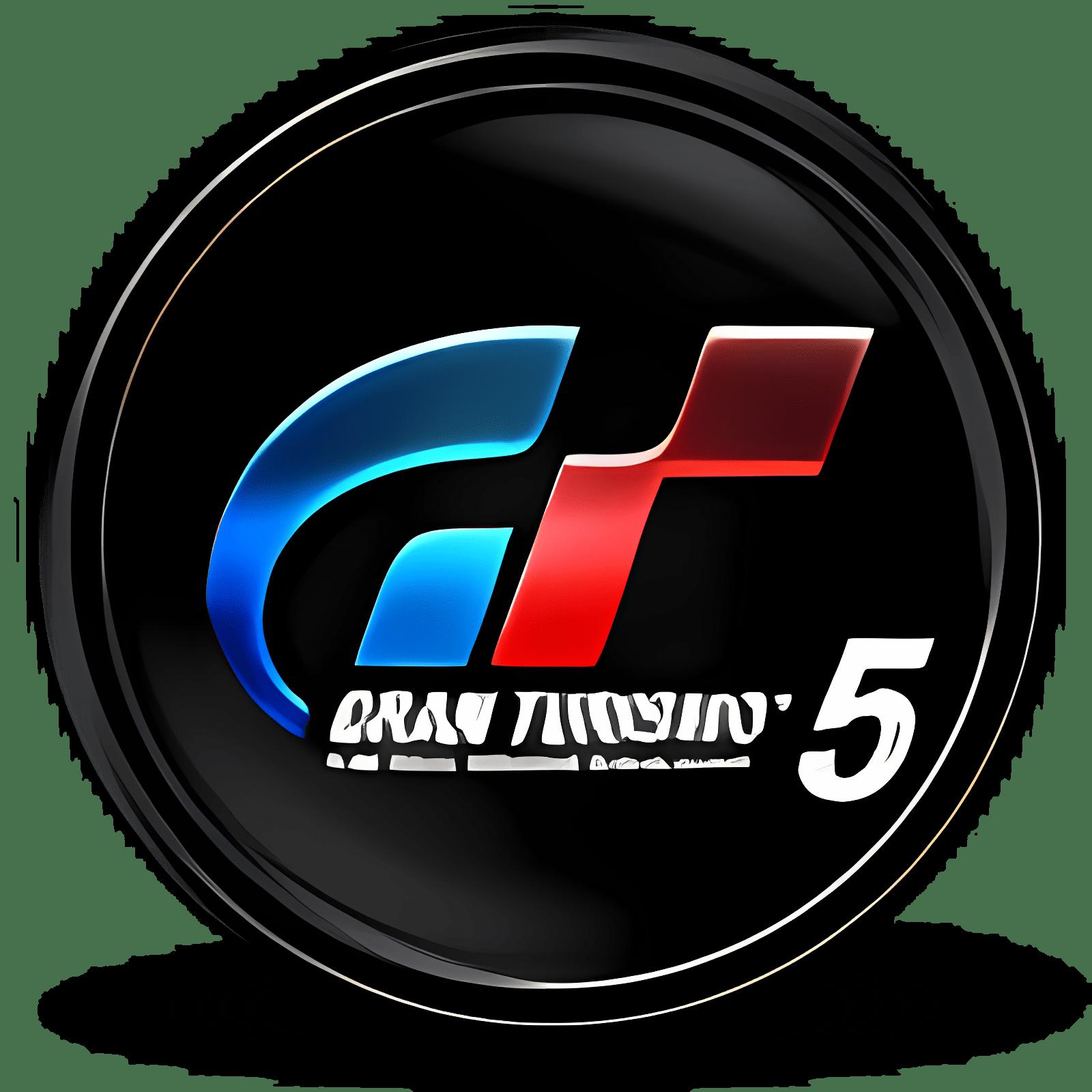 Tapeta Gran Turismo 5