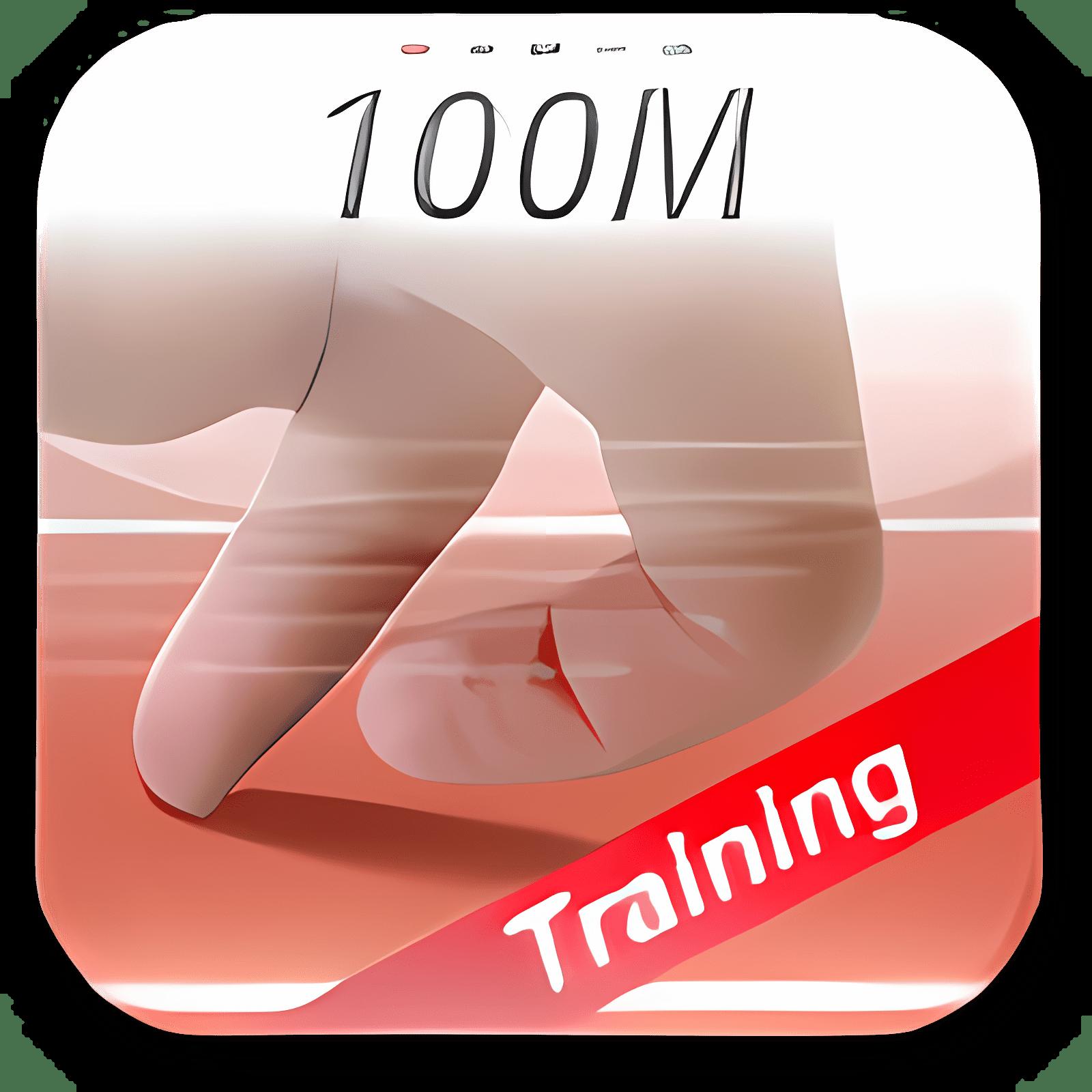 Finger Sports 100M Training
