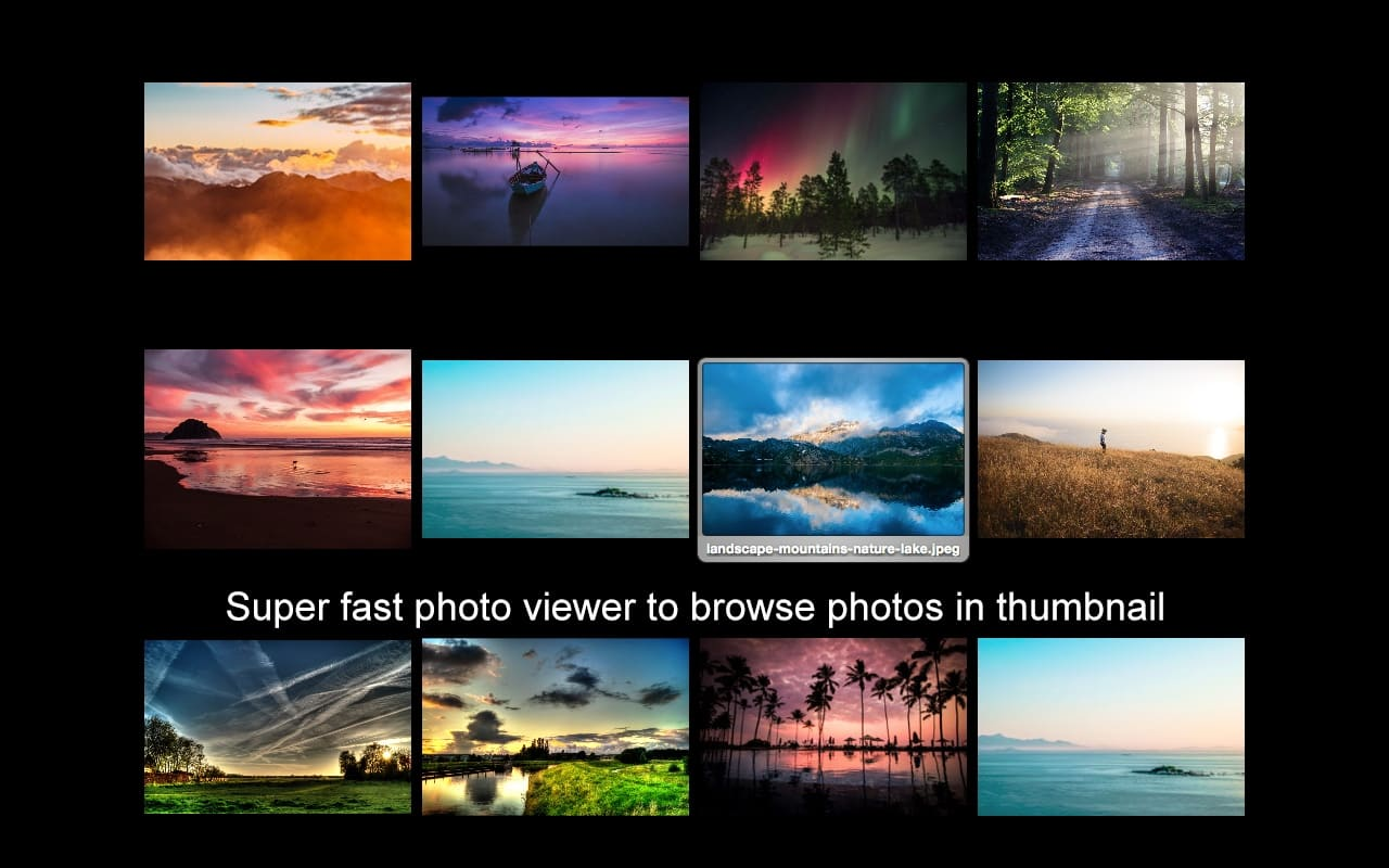 Photo Viewer