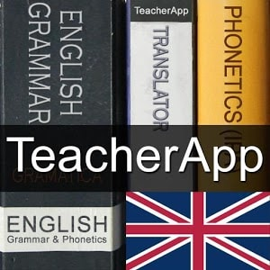Grammar & Phonetics - English 1