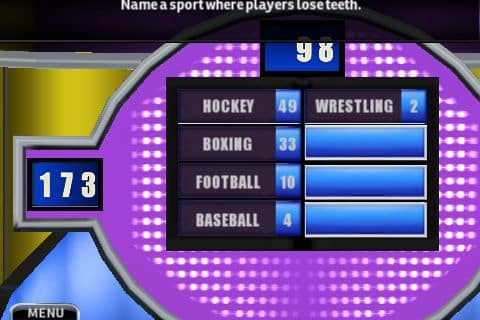 family feud for iphone - download, Powerpoint templates
