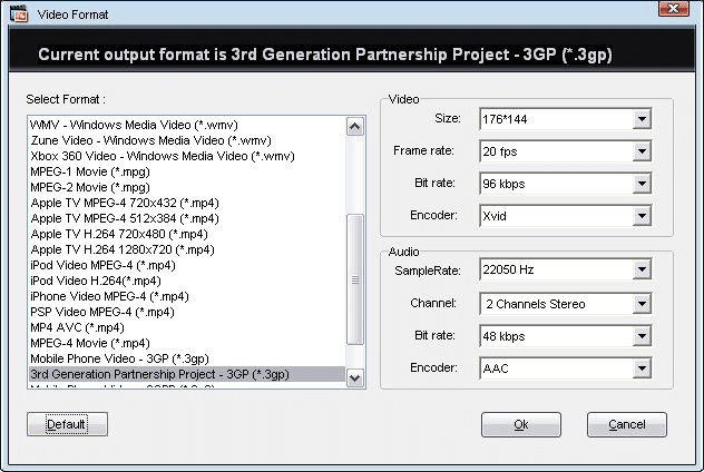 Wondershare PPT2Video Converter