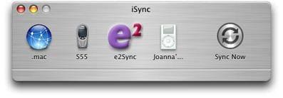 e2Sync Tiger