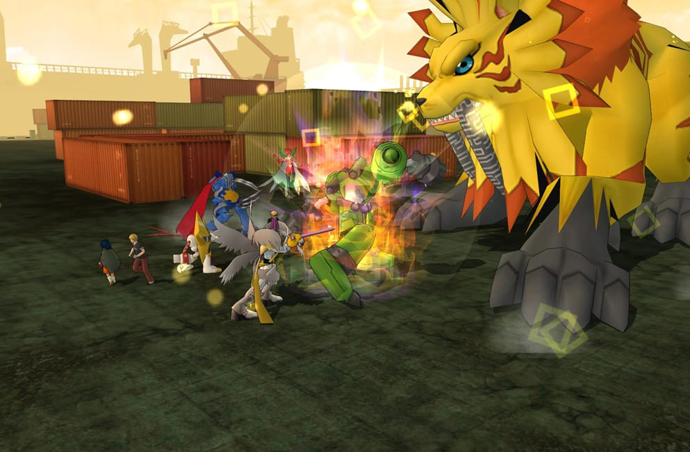 Digimon masters online download popular franchise of digital monsters a digimon is raised from young by the player and eventually battles against villains within epic adventures gumiabroncs Gallery