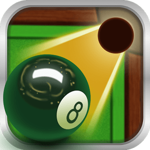3D Pool:8 Ball Snooker
