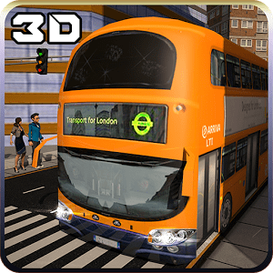 City Bus Driver Simulator 3D 1.0.3