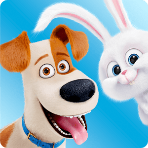 Secret Life of Pets Unleashed™ 2.4.6.261