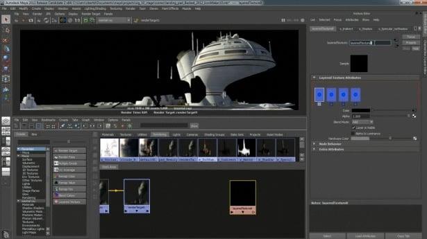 Autodesk maya para mac descargar - Programas para 3d ...