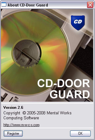 CD-Door Guard